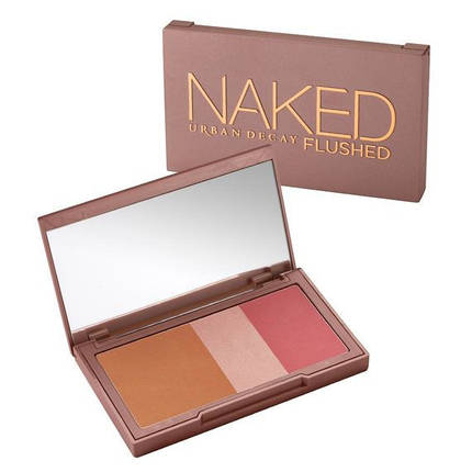 URBAN DECAY Naked Flushed, фото 2