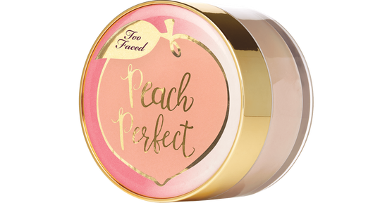 TOO FACED Peach Perfect Setting Powder, фото 2