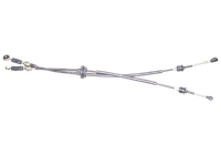 Трос КПП Eastar B11 2.0 4G63 2.4 4G64
