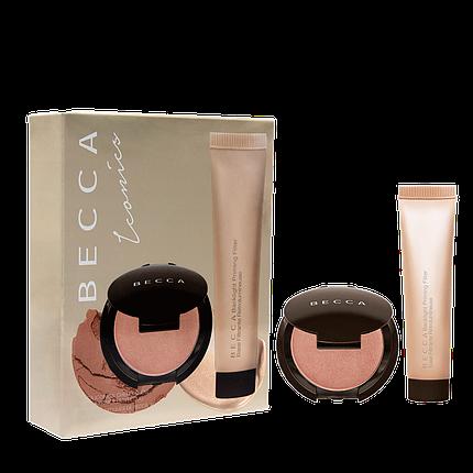 BECCA Iconics Cheeky Glow Kit, фото 2