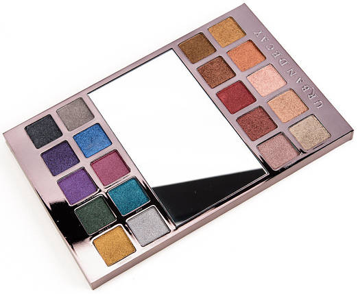 URBAN DECAY Heavy Metals Palette, фото 2