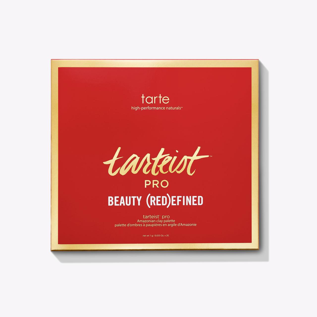 TARTE Tarteist Pro Beauty (RED)efined