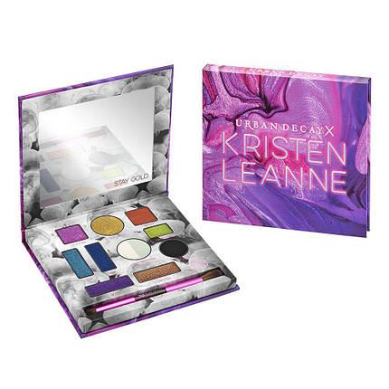 Палитра теней URBAN DECAY X Kristen Leanne Kaleidoscope Dream Palette, фото 2