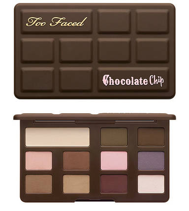 TOO FACED Matte Chocolate Chip, фото 2