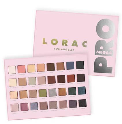 LORAC Mega Pro Palette 4, фото 2