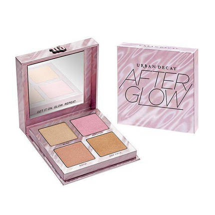 URBAN DECAY After Glow Palette O.N.S., фото 2