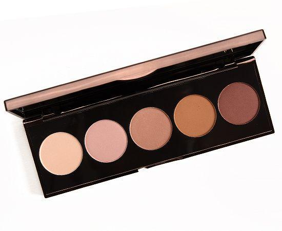 BECCA Ombre Nudes Eye Palette