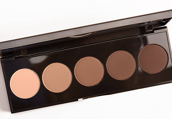 BECCA Ombre Nudes Eye Palette, фото 2
