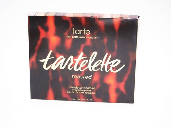 TARTE Tartelette Toasted Palette, фото 2