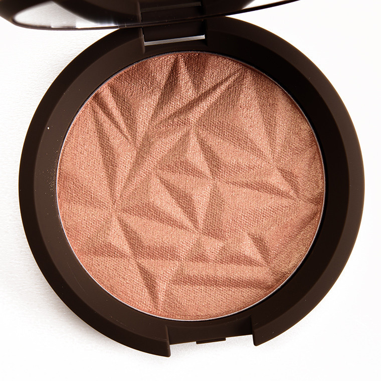 BECCA Shimmering Skin Perfector Bronzed Amber