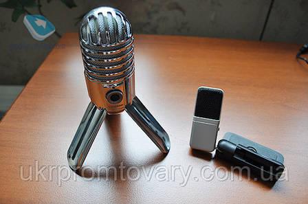 Мікрофон SAMSON METEOR MIC Акція!, фото 2