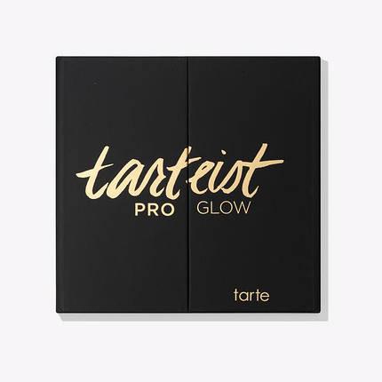 Палетка для контурированияTARTE Tarteist Pro GLOW Highlight & Contour Palette, фото 2