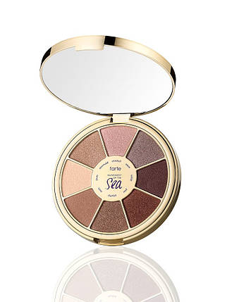 TARTE Rainforest of the Sea Eyeshadow Palette, фото 2