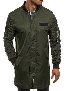 Куртки/Бомберы