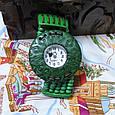 Часы женские браслет WOOD, фото 2