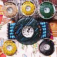 Часы женские браслет WOOD, фото 3