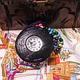 Часы женские браслет WOOD, фото 4