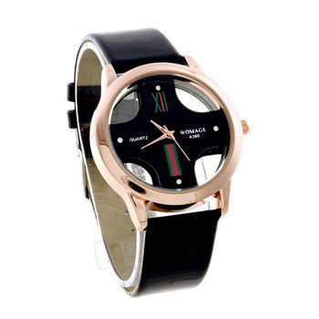 Часы женские Womage Black