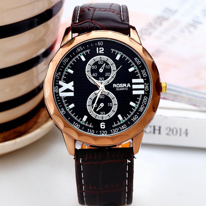 Часы мужские ROSRA BOSS