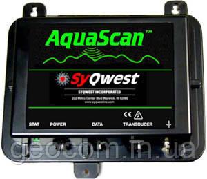 Гидролокатор бокового обзора AQUASCAN HD