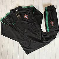 Спортивный (тренировочный ) костюм сборной Португалии (Portugal) 2018-2019 сезона