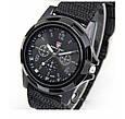 Мужские часы Gemius Army black , фото 2