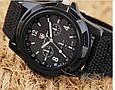 Мужские часы Gemius Army black , фото 3