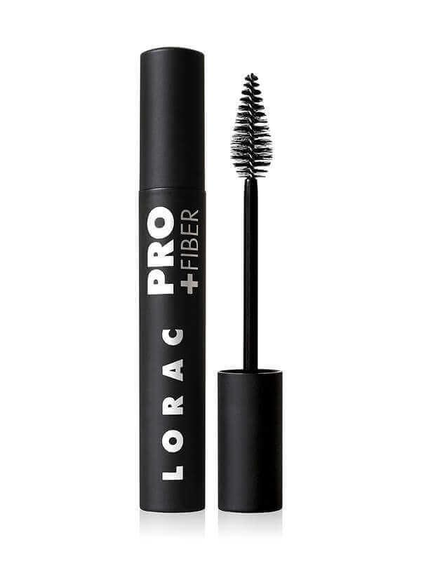Тушь для ресниц LORAC Pro + Fiber Mascara