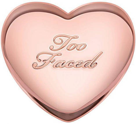 TOO FACED Love Light Highlighter, фото 2
