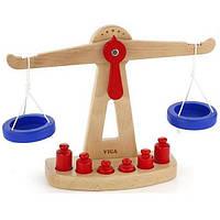 """Игровой набор Viga Toys """"Весы"""""""