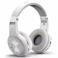 Bluedio H+ Turbine Bluetooth наушники Bluetooth, Белый