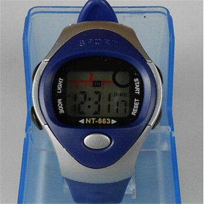 Часы детские наручные G-Sport blue-silver