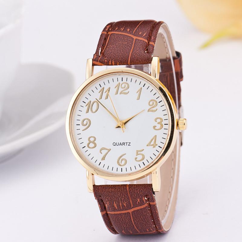 Часы женские наручные Prostor brown