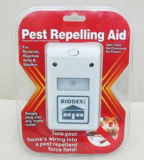 Riddex Plus Pest Repeller ультразвуковой отпугиватель мышей и тараканов, фото 2