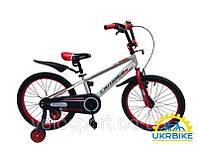 Велосипед детский Crosser Sports 20, фото 1