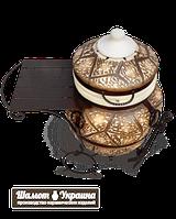 Тандыр  Luxury (дикий камень модель №7)