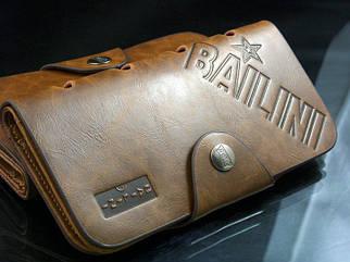 Портмоне бумажник Bailini Long sid star
