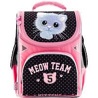 Рюкзак школьный каркасный Gopack GO18-5001S-1-1301