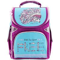 Рюкзак школьный каркасный Gopack GO18-5001S-2-1301