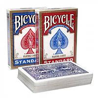 Карты для фокусов Bicycle Standard (Rider Back)