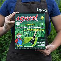 Добриво Argecol для газону від пожовтіння трави 1кг, фото 1