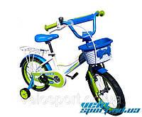 Велосипед дитячий Crosser Happy 16, фото 1
