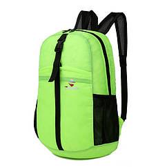 Рюкзак Comfort light green