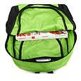 Рюкзак Comfort light green, фото 2