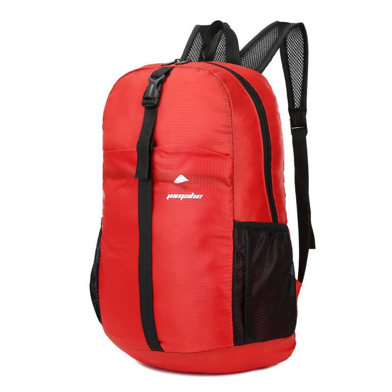 Рюкзак Comfort red