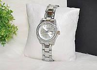 Женские часы Женева со стразами., фото 1