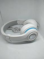 Навушники Nubwo N8 white, фото 3