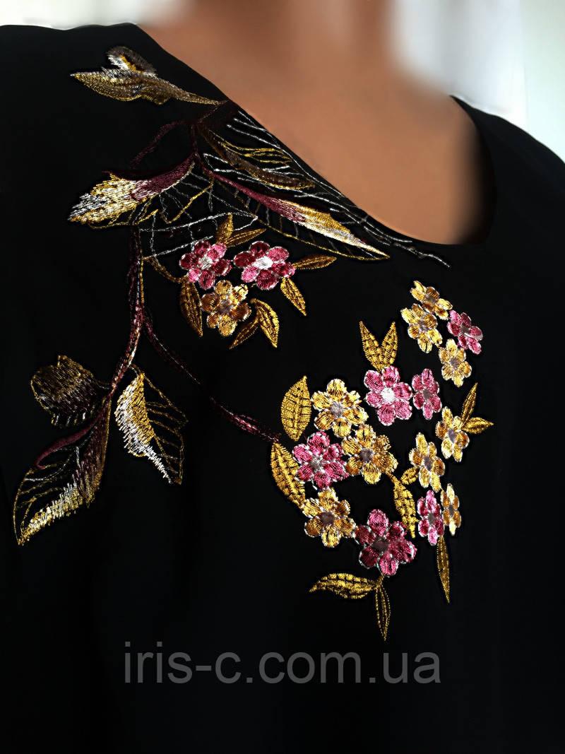 Женская шифоновая блуза John Rocha большой размер 52/56