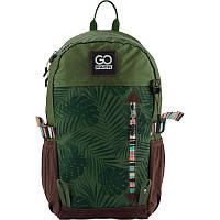 Рюкзак школьный GoPack GO18-128L, фото 1