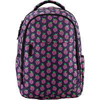 Рюкзак школьный GoPack GO18-131M-1, фото 1